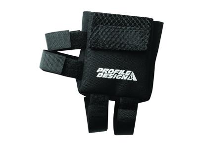 Profile Design - E-pack - Sort Small - Steltaske
