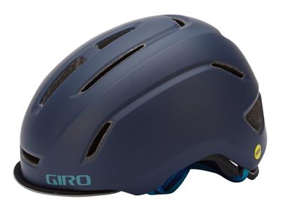 Giro Caden Mips - Cykelhjelm - Str. 51-55 cm - Midnat blå