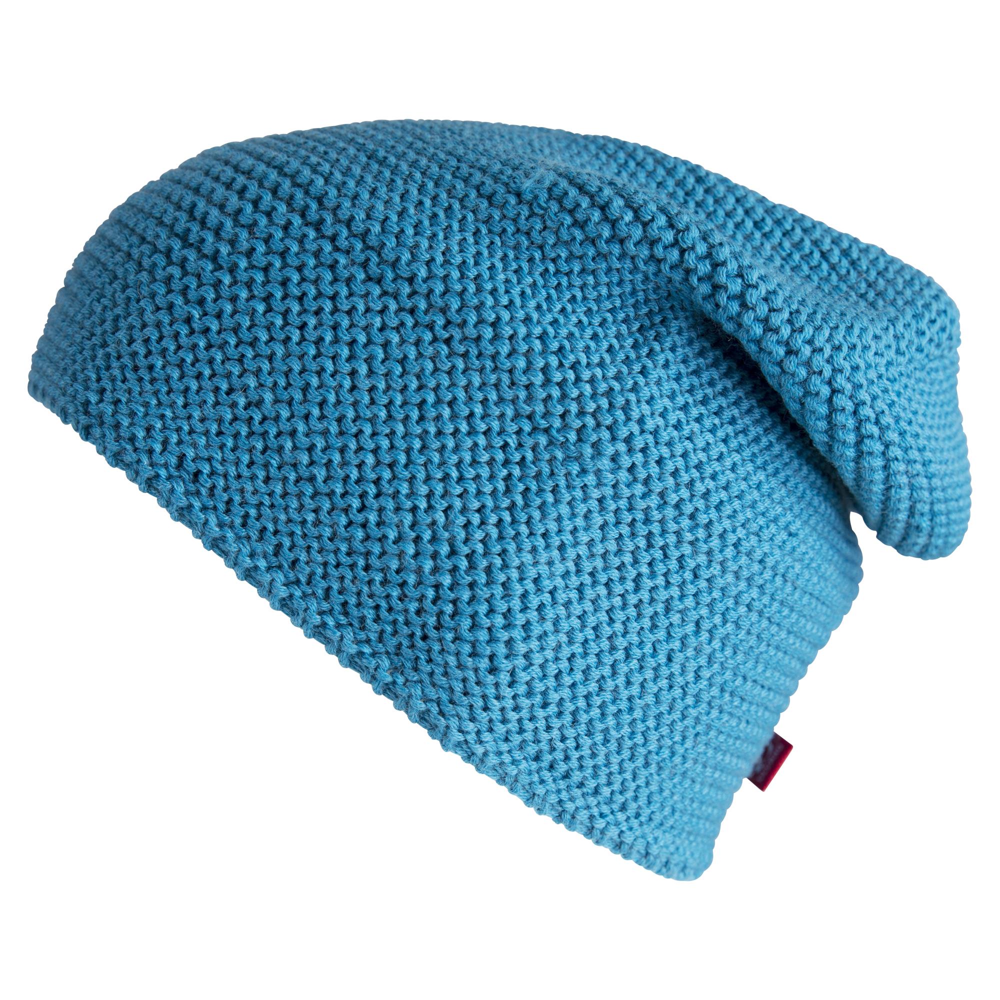 Ulvang Hamna Hat - Uld hue - Blå | Headwear