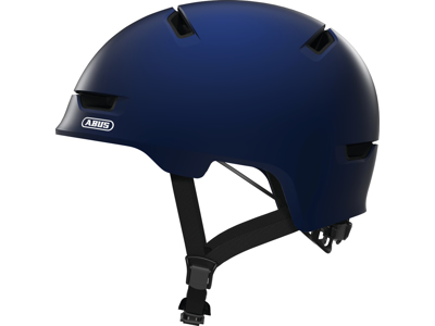 Abus Scraper 3.0 - Cykelhjelm - Blå