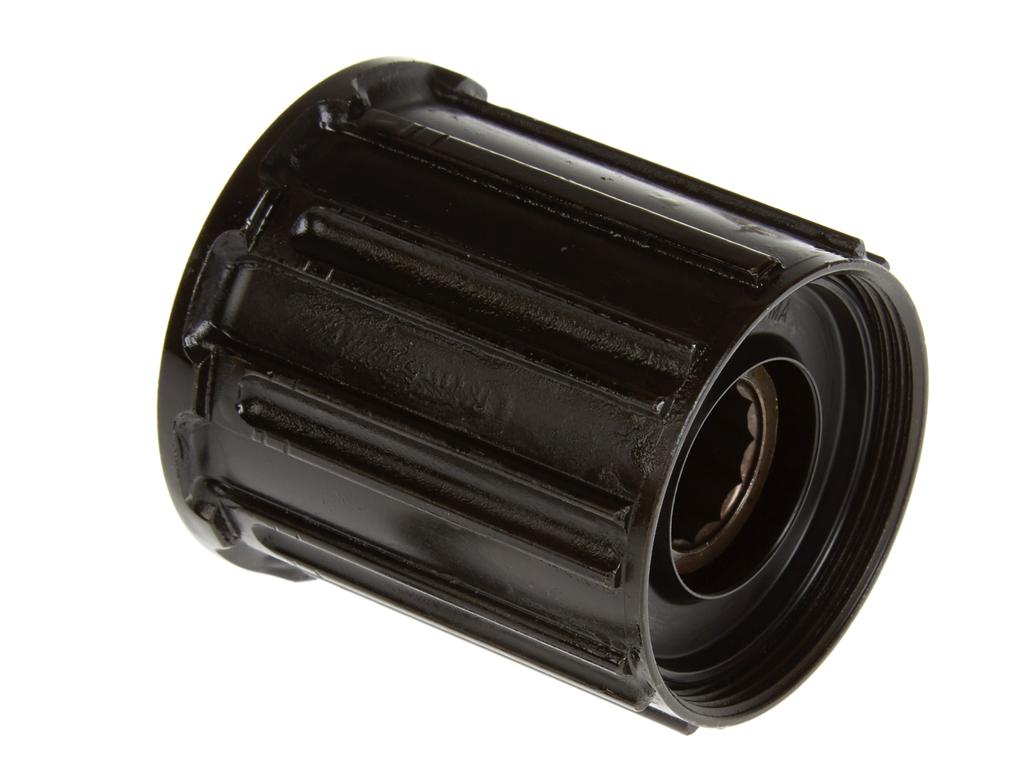 Image of   Kassettehus Shimano hjul til 10 gear WH-RX05-R