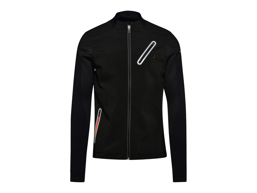 Image of   Diadora Jacket Win - Løbejakke Herre- Sort - Str. S/M