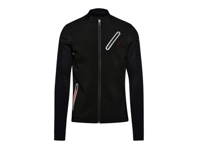 Diadora Jacket Win - Løbejakke Herre - Sort