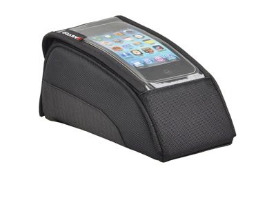 Easydo - ED-2825 - Taske til stel - Til Smartphone - 1,45 Liter - Sort