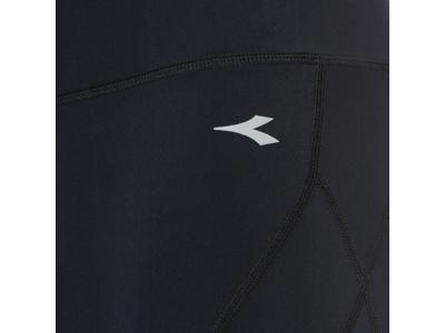 Diadora - L. Shaping leggings - Kompressionstighs - Dame - Sort