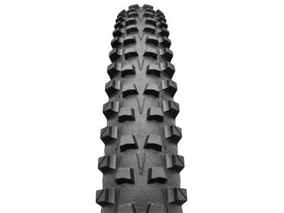 Continental Mud King Protection - Tubeless ready foldedæk - 29 x 1,8 / 47-622 - Sort