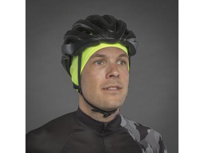 GripGrab Windproof Hi-Vis Headband 5038 - Pandebånd Vindtæt - neon gul