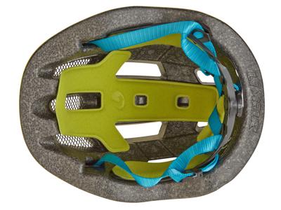 Limar 249 - Cykelhjelm til børn - Str. 50-56 cm - Matlime
