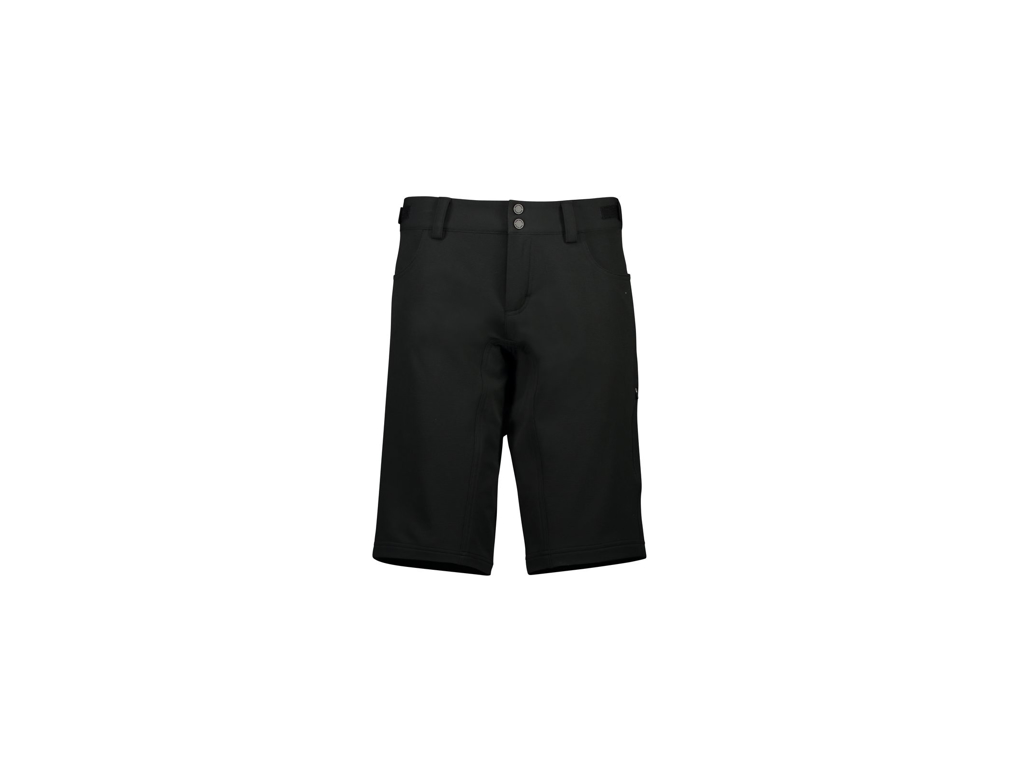 MONS ROYALE Momentum Bike Shorts - Cykelshorts - Dame - Sort