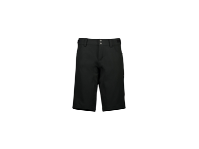 MONS ROYALE Momentum Bike Shorts - Cykelshorts - Dame - Sort - Str. M