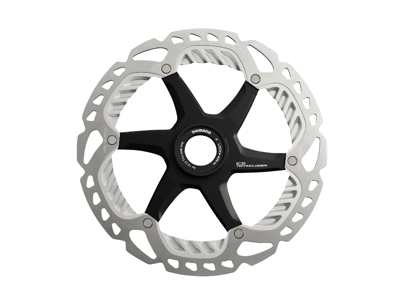 Shimano XTR/Saint - Rotor til skivebremser 180mm til center lock