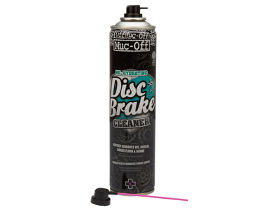 Muc-Off Disc Brake Cleaner - 400 ml bremserens