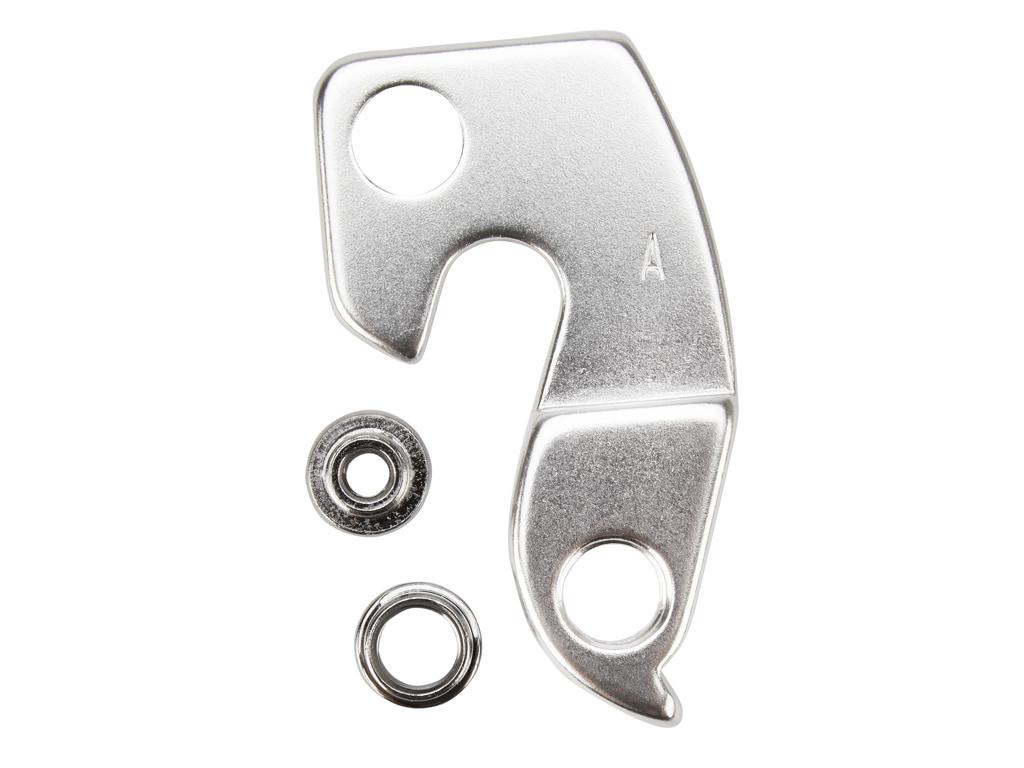 Image of   Geardrop type GH-023 - Sølv