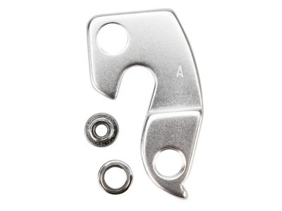 Geardrop type GH-023 - Sølv