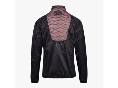 Diadora - Bright Jacket - Vindtæt løbejakke - Herre - Sort
