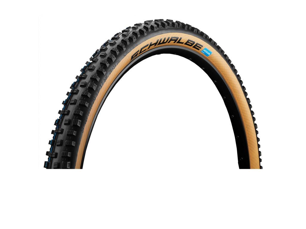 Image of   Schwalbe Nobby Nic Addix Speedgrip Evolution Line TL-Easy Foldedæk-29x2,25