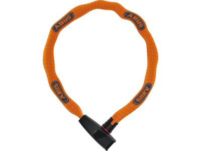 Abus 6806 Catena - Kättinglås - Neon orange - 75 cm