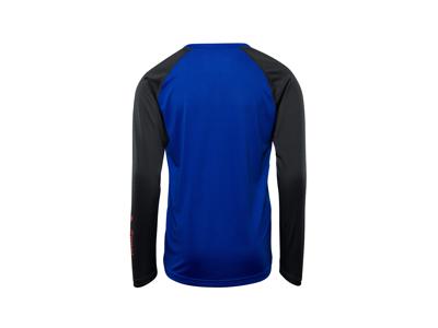 Sweet Protection Hunter Jersey JR - Junior cykeltrøje med langeærmer - Blå