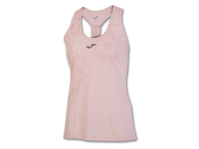 Joma - Løbe top - Dame - Pink