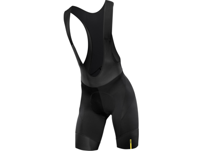 Mavic Cosmic Pro Bib Short - Sort - Str. 2XL