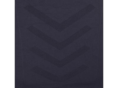 Diadora - T-shirt LS Techfit - Løbebluse - Herre - Sort