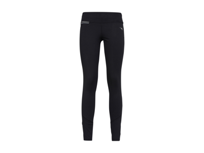 Diadora - L. Leggings - Løbetights - Dame - Sort