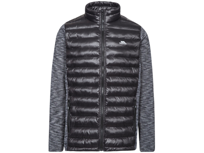 Trespass Rockmond - Fleece jakke - Str. M - Carbon Marl