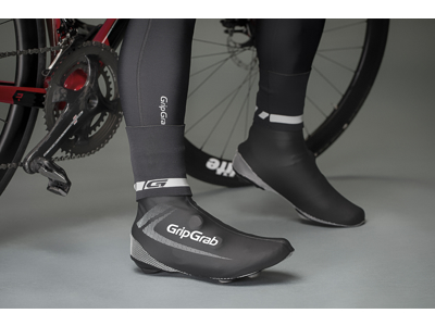 GripGrab - Cyclinggaiter - Sort