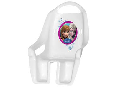 Barnestol til dukke med Frost motiv