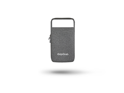 "GripGrab 9010 Cycling Wallet Smartphone op til 5.5"" - Mobilpung - Sort"