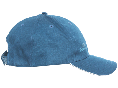 Trespass Carrigan - Baseball Cap - Unisize - Blå