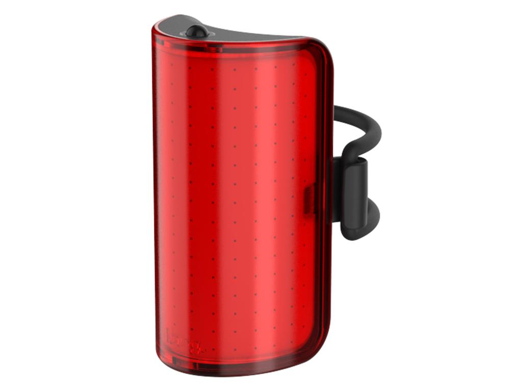 Image of   Knog Mid Cobber - Cykellygte bag - 170 lumen - USB opladelig