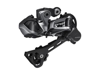 Shimano GRX bagskifter - Elektronisk Di2  til 1 x 11 gear - Max 42 tands - RD-RX817