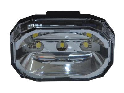 Smart Diamond RL407W - frontlykt med 30 lumen LED