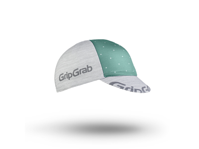 GripGrab 5019 Summer Cycling Cap - Bike Cap - Damer - Green - Onesize