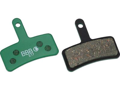 BBB - Tektro Dorado - Bremseklods - til E-bike