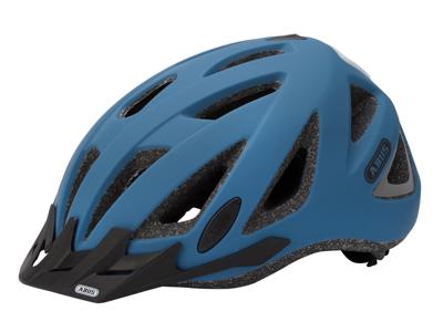 Abus Urban-I v.2 - Cykelhjälm - Blå