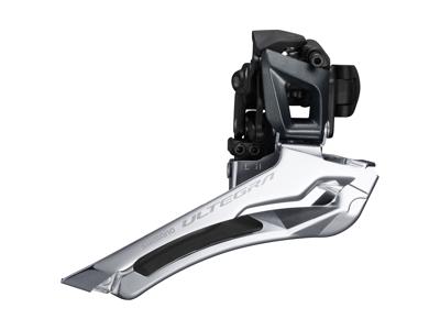 Shimano Ultegra Forskifter - FD-R8000 - til 2 x 11 gear -  til 34,9mm sadelrør