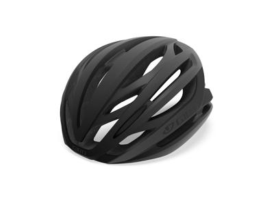 Giro Syntax - Cykelhjelm - Mat Sort