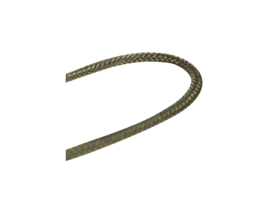 Trespass Para Cord - Rep - 3mm x 15 meter - Oliv