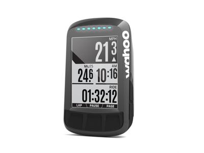 Wahoo - ELEMNT Bolt - Cykelcomputer med GPS