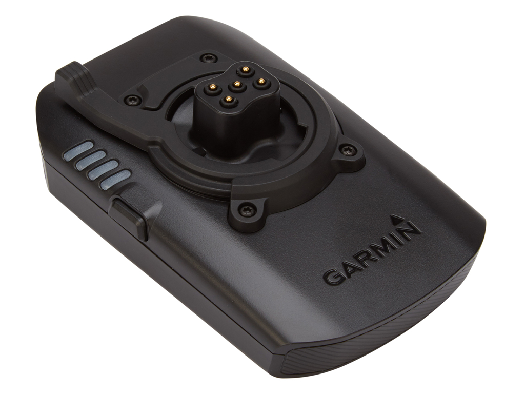 Image of   Garmin Charge Power Pack - Ekstra batteri til Edge