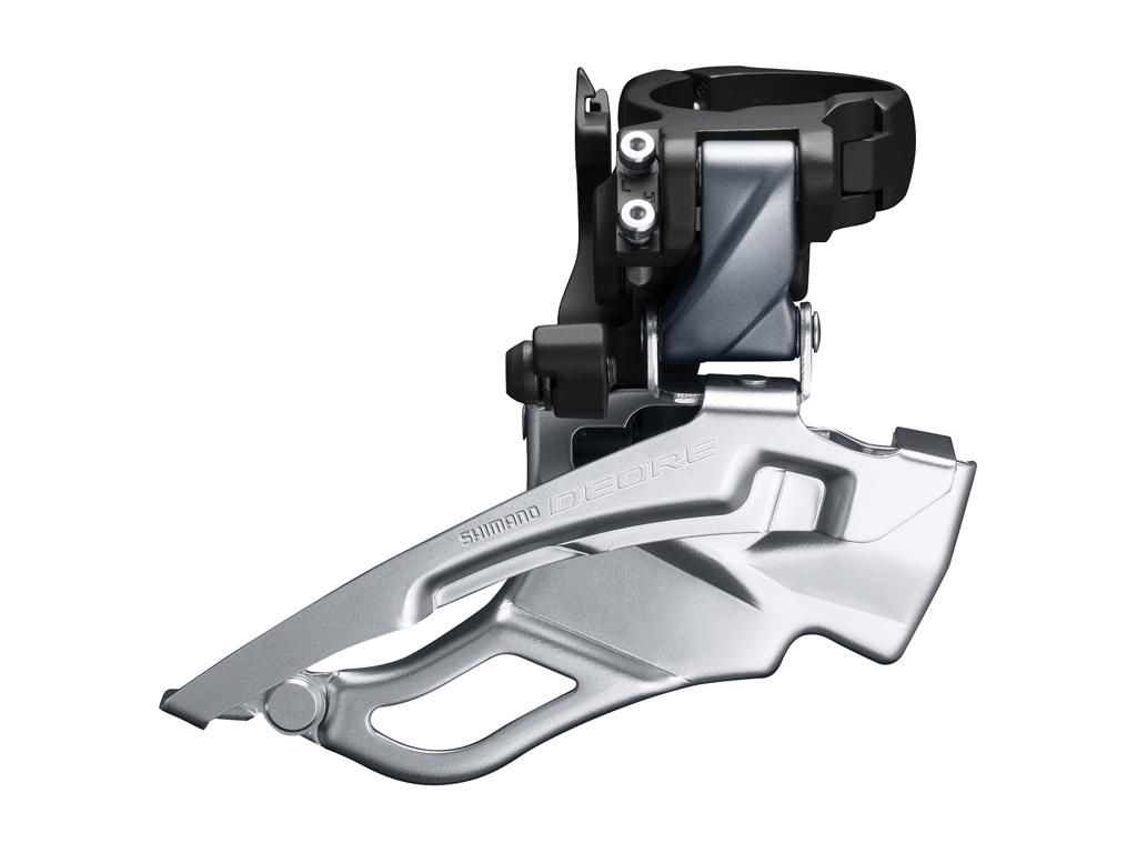 Image of   Shimano - Deore Forskifter FD-T6000-H-3 - til sadelrørs montering