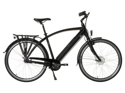 Witt E-Bike - Model E650 med 7 gear - Hr. Str. 53 cm - Bafang forhjulsmotor 36V/250W