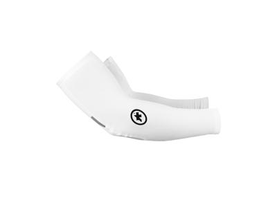 Assos ArmProtectors S7 - Armvarmere - Hvid