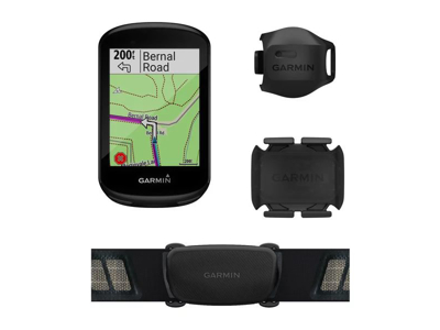 Garmin Edge 830 Performance Bundle - GPS Cykeldator