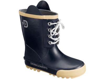 Didriksons Splashman Kids Boots - Gummistøvle Børn - Navy