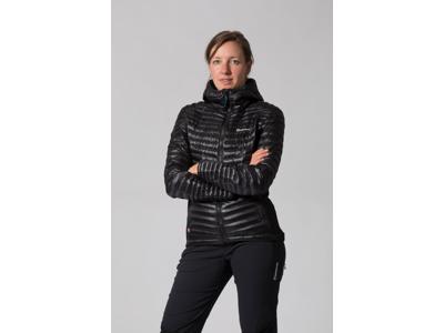 Montane Womens Phoenix Flight Jacket - Fiberjacka - Kvinnor - Svart