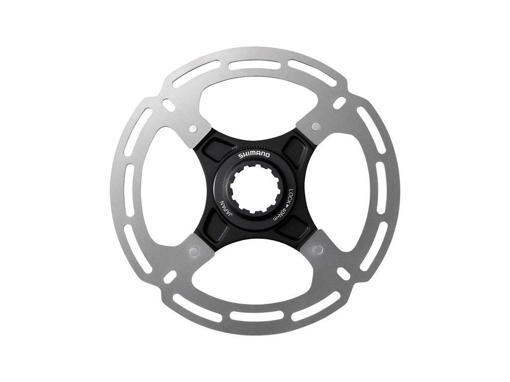 Image of   Shimano Metrea - Rotor for skivebremse 140mm til center lock