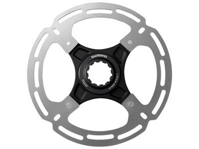 Shimano Metrea - Rotor for skivebremse 140mm til center lock